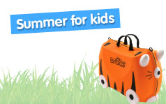 Summer for Kids
