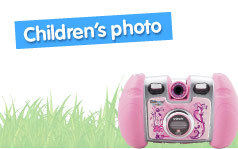 Childrens photo products