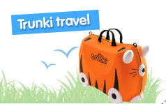 Trunkis travel