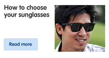 How To Choose Sunglasses Kids?