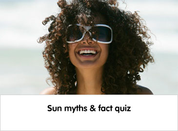 Sun myths & fact quiz