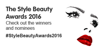 The Style Beauty Awards 2016