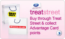 Treat Street - Home Appliances
