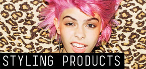 Bleach Styling Products