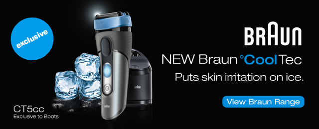 New Braun CoolTec