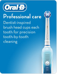 Oral B Professional Care