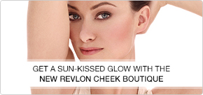 New Revlon Cheek Boutique Blusher